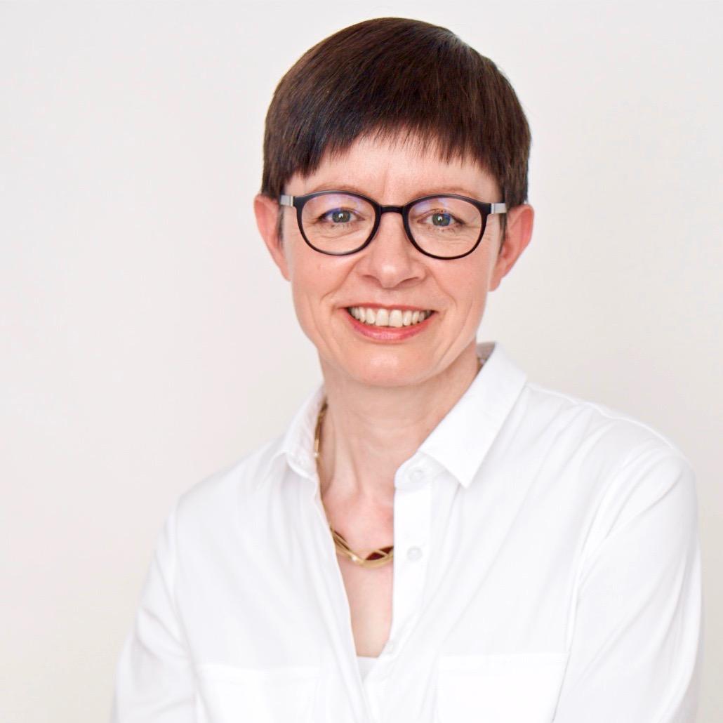Sibylle Bräuer – Arbeitspsychologin