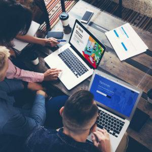 Schnell und transparent: wie Social-Network-Tools die interne Kommunikation verändern (Teil 1 von 3)
