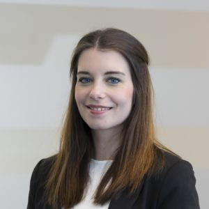 Portrait Jennifer Kotara von Konica Minolta Business Solutions Europe GmbH
