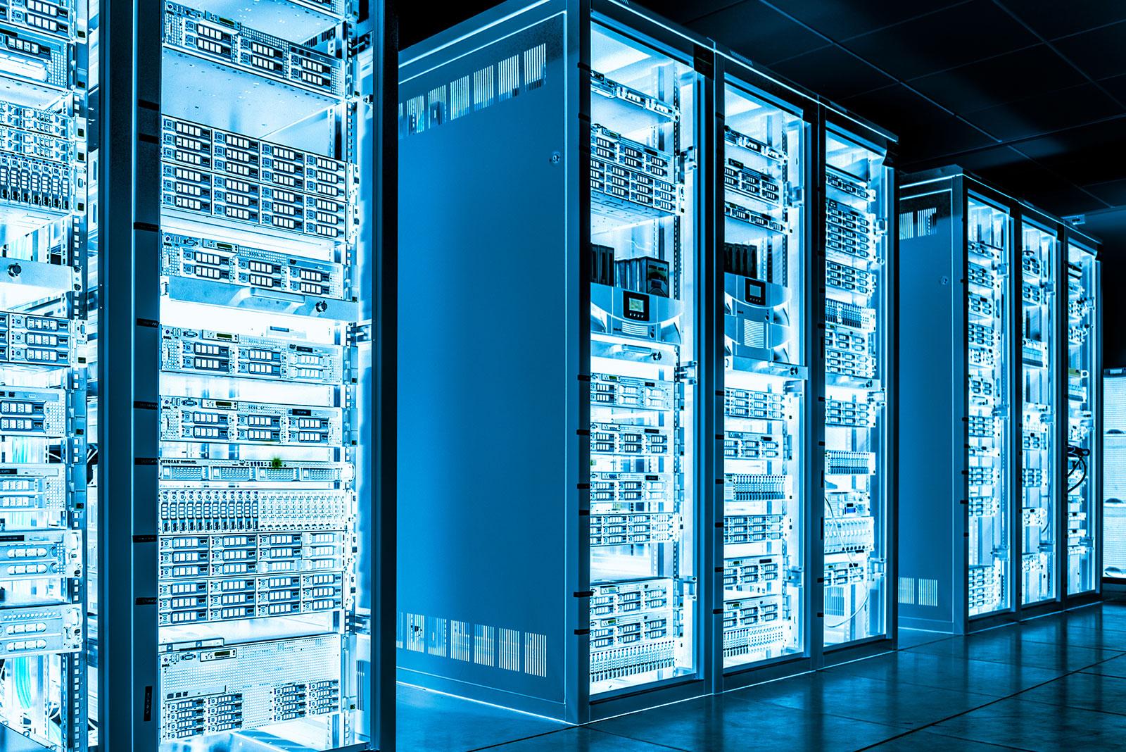 Künstliche Intelligenz, Big Data