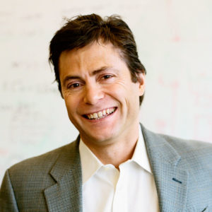 Max Tegmark, Kosmologe, AI, KI, Big Data