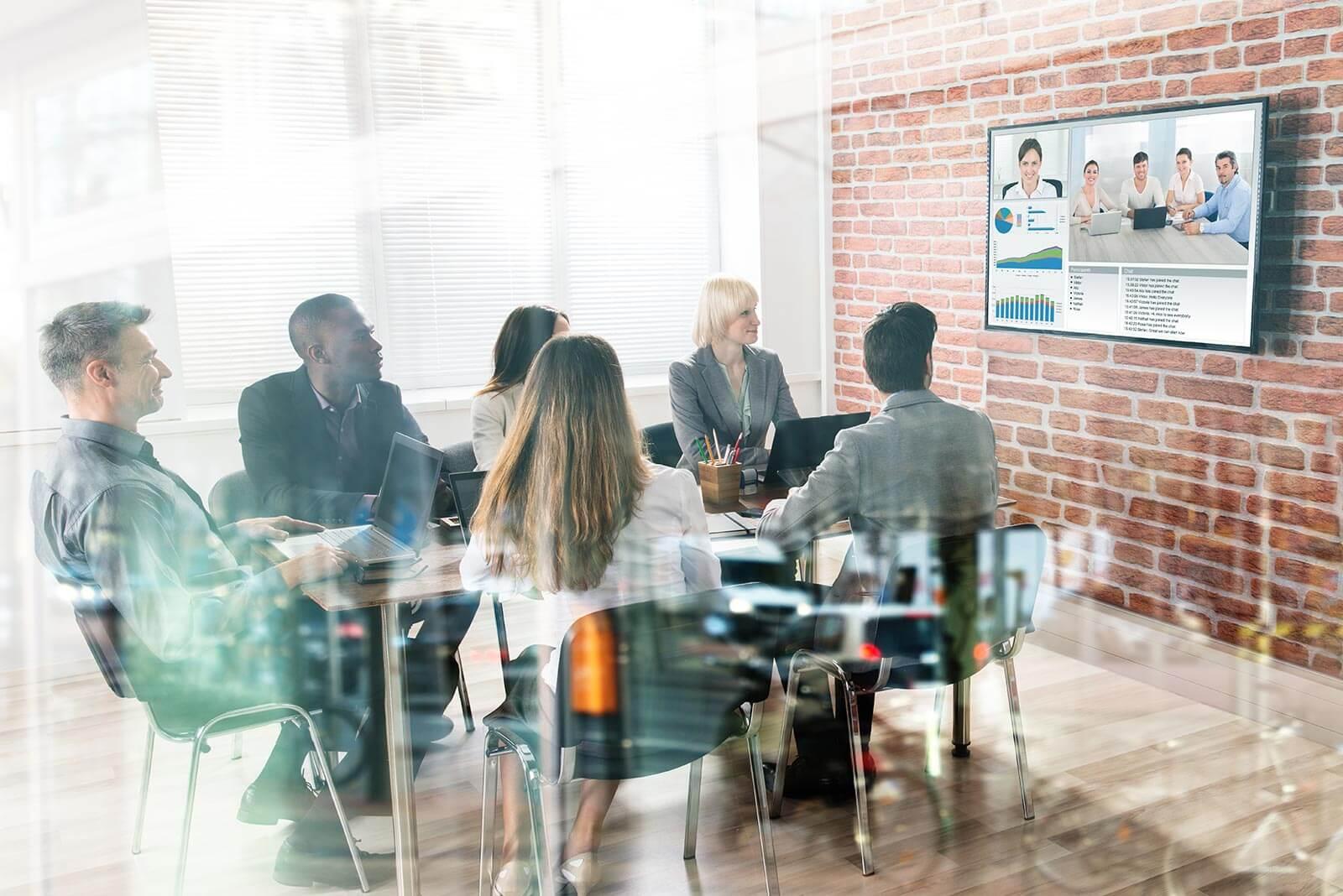 Effektive Online-Meetings – da geht noch viel mehr!