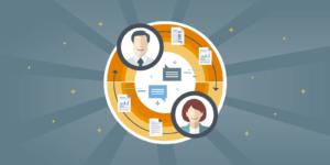 Dateien-Dilemma auf Kollaborationsplattformen: Synchronisieren Sie schon oder versenden Sie noch?