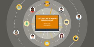 CRM: Das Tool für zufriedene Kunden