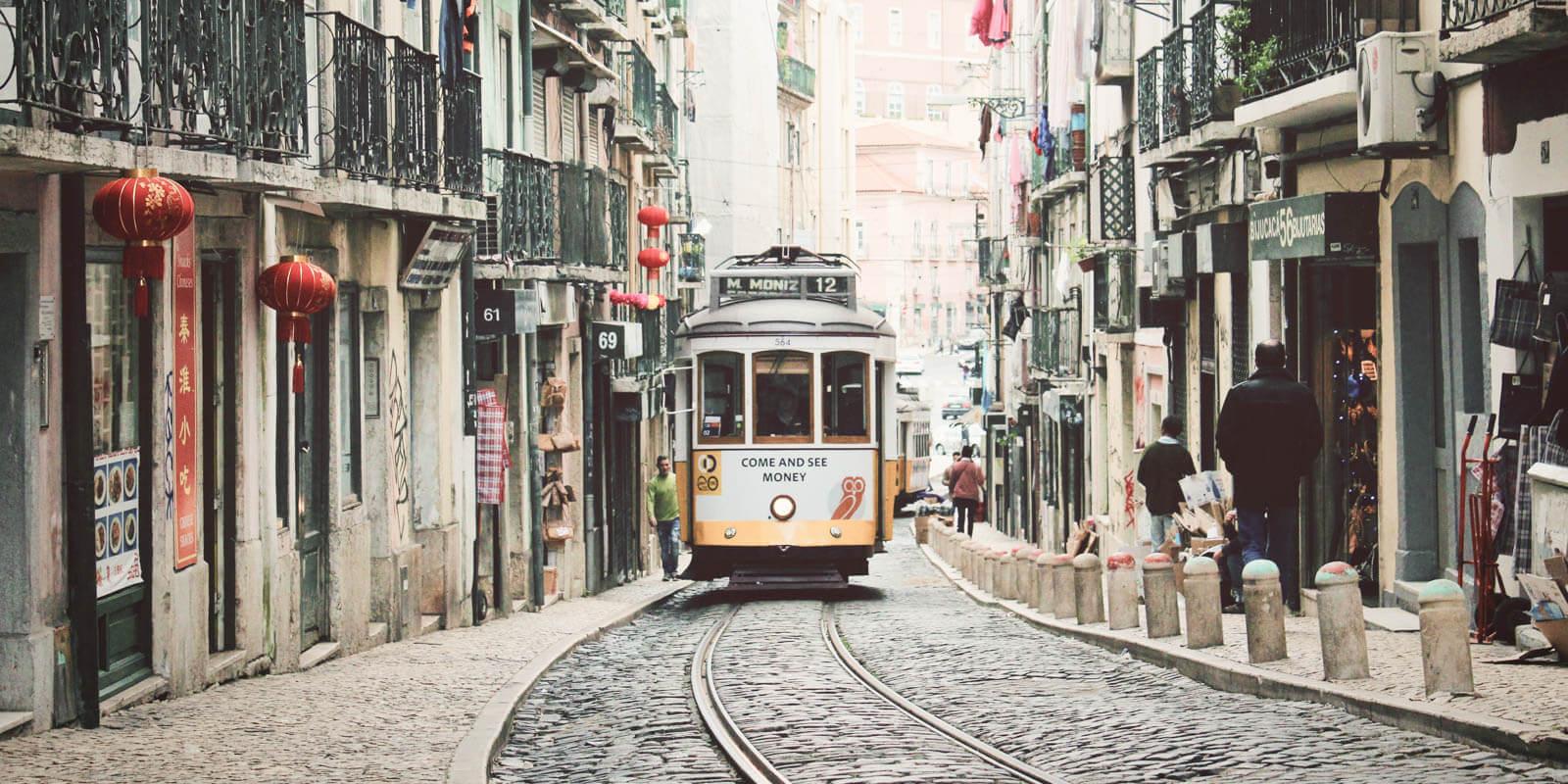 Tourismus in Portugal: wie das Land sich neu erfunden hat