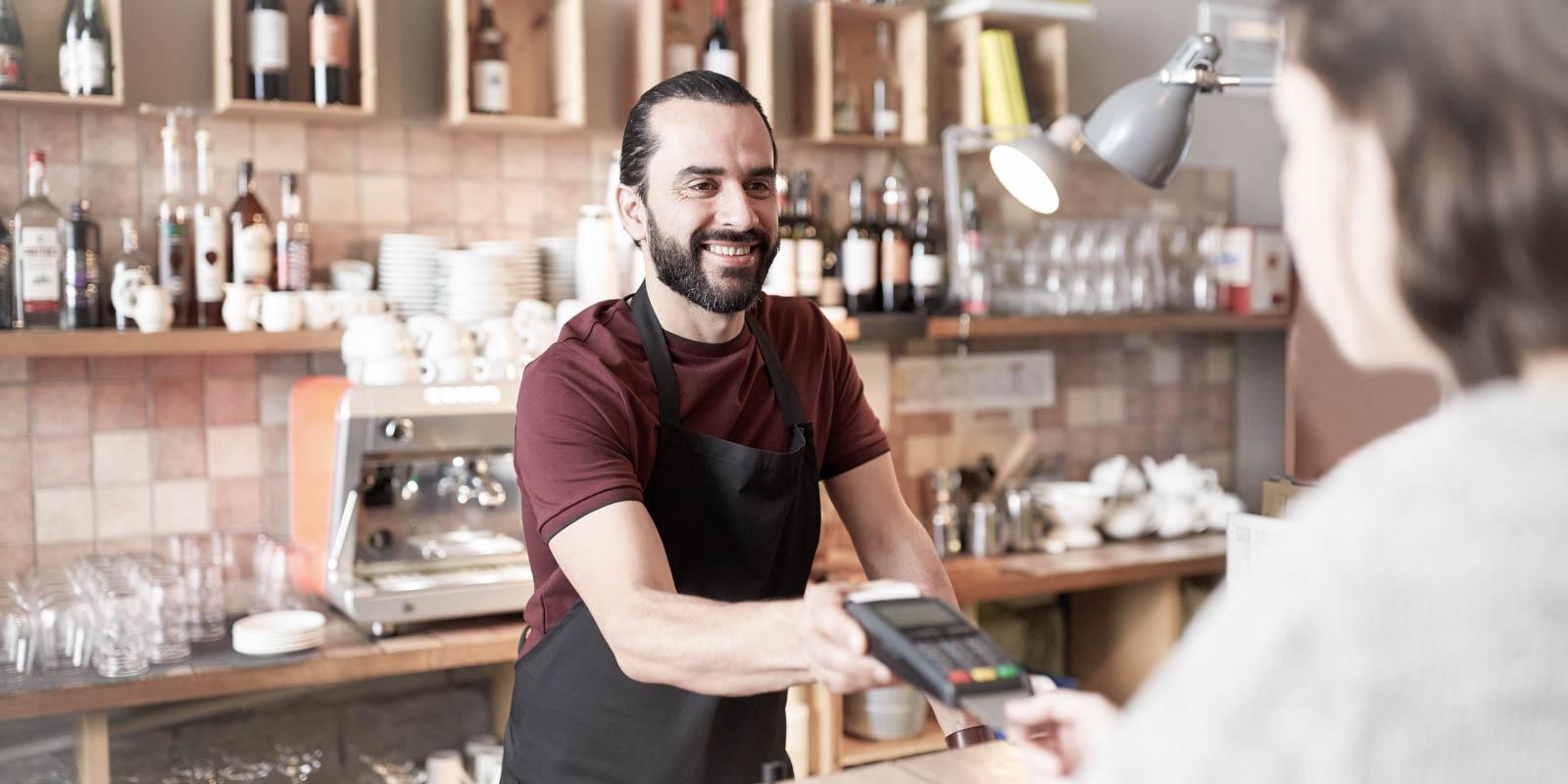 Bargeldlose Gesellschaft: Ist Ihr Unternehmen bereit?