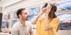 Customer Experience Management: Wie Kundinnen und Kunden glücklich werden und bleiben