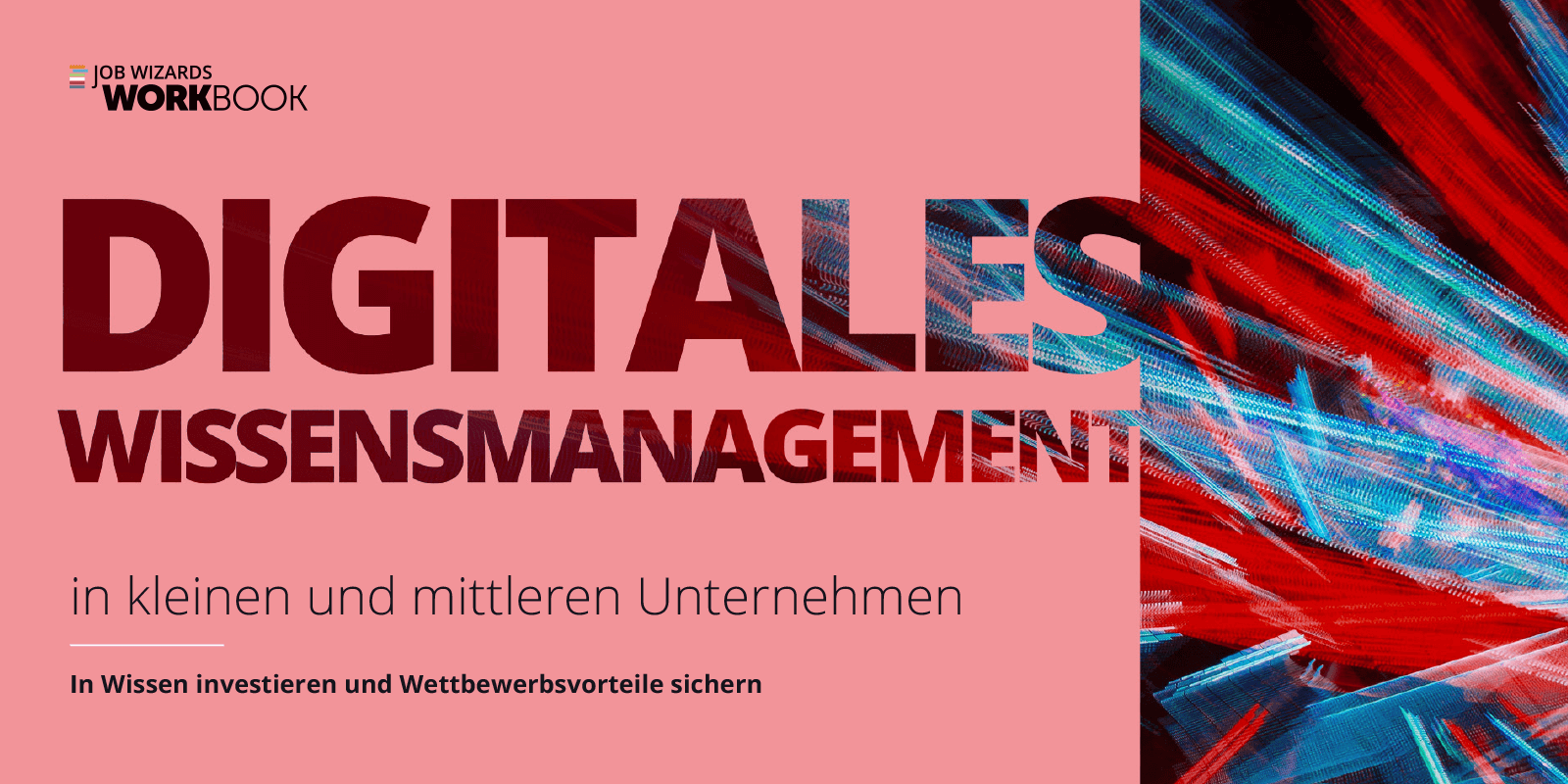 Digitales Wissensmanagement workbook Cover