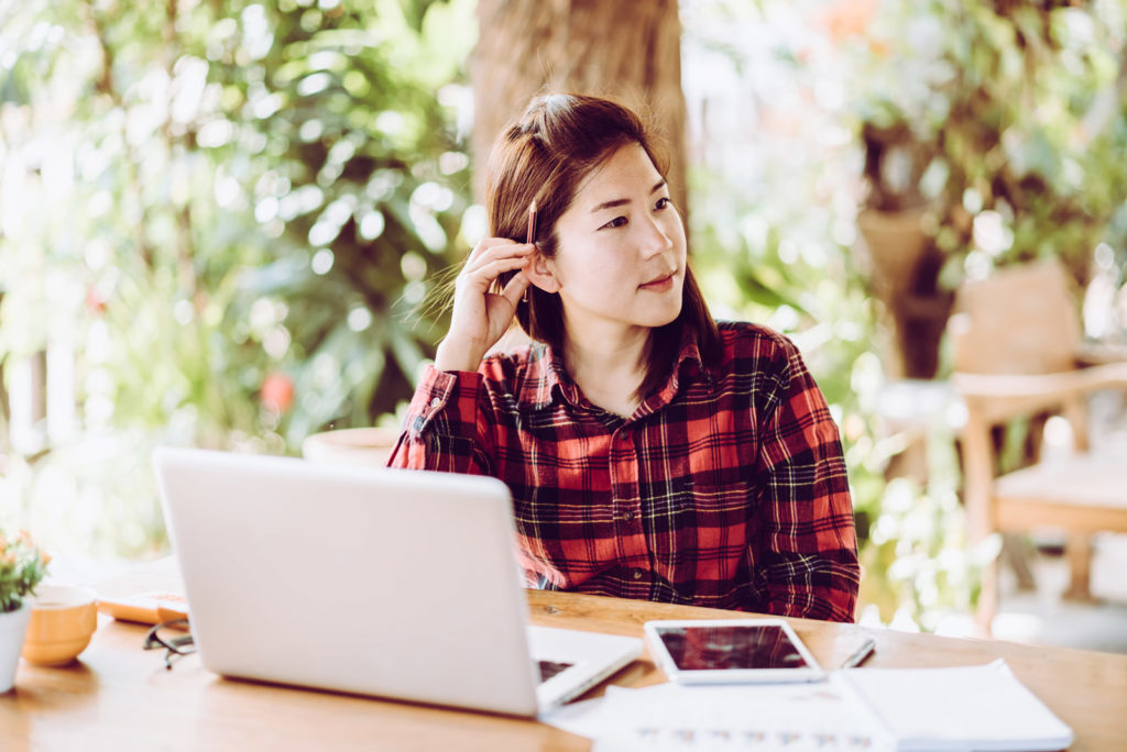 Remote work: new flexibility and what we have to surrender for it