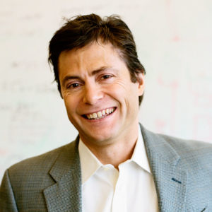 Image of Max Tegmark, expert in Artificial Intelligence