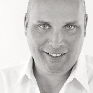 portrait picture of architect Thomas Weitershagen