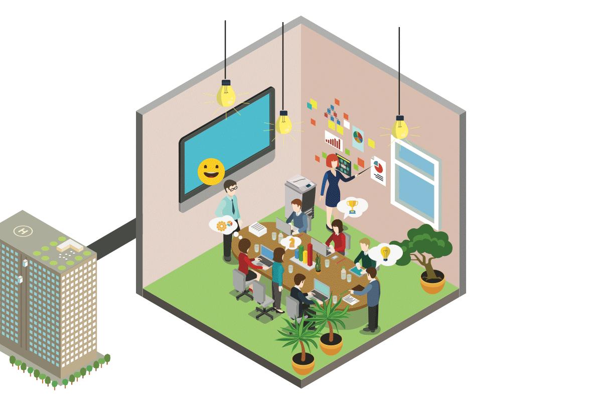 Meetings of the future