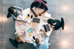 Working Out Loud: the movement that brings the digital transformation into companies (part I)