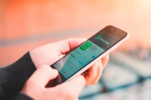 WhatsApp Business – talk to customers in the same way as friends