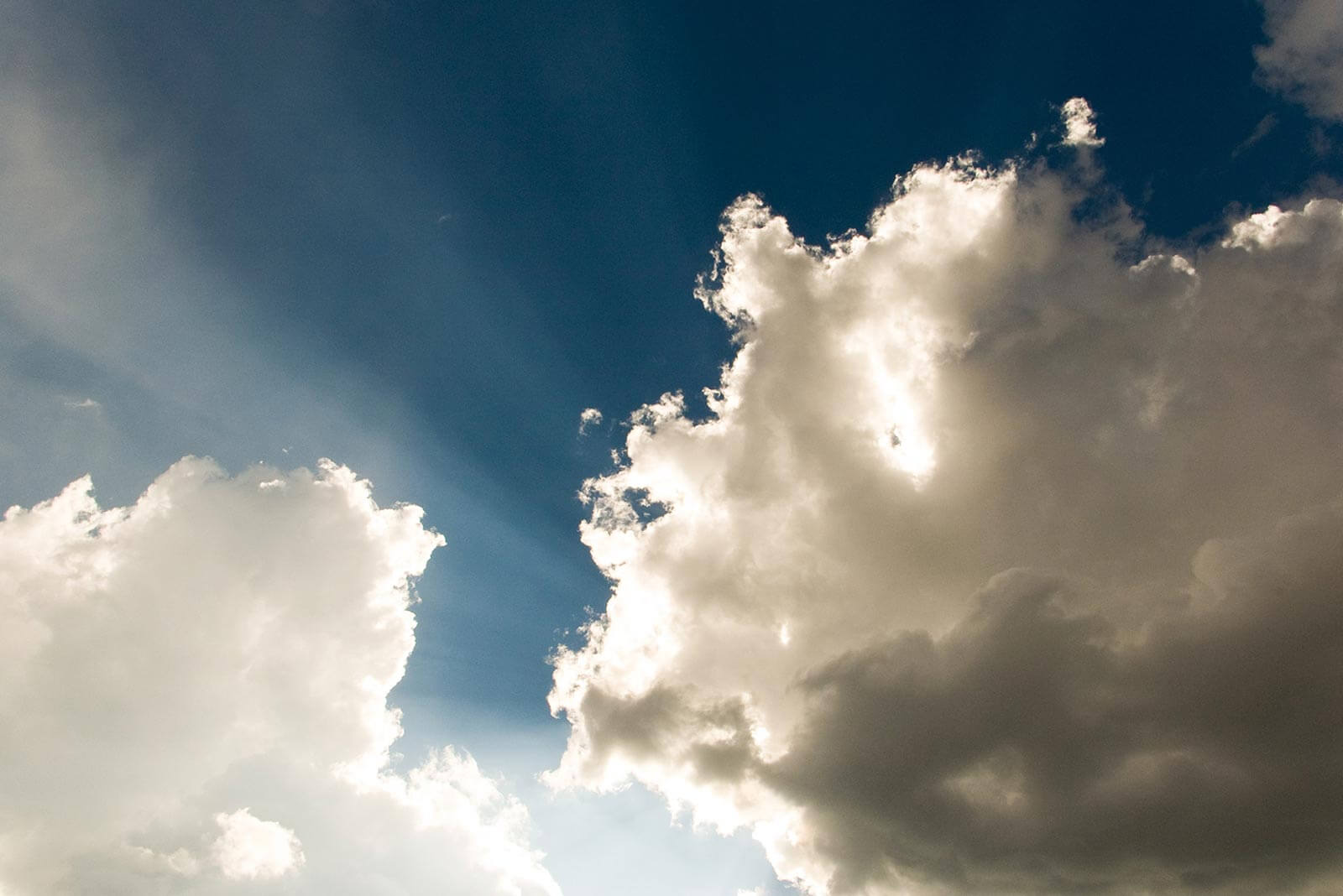 The future of clouds and how they make SMEs fit for the future