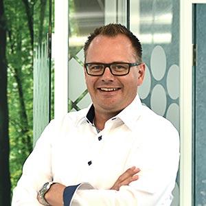 Portrait Oliver Eske