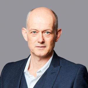 Portrait Sven Grönwoldt