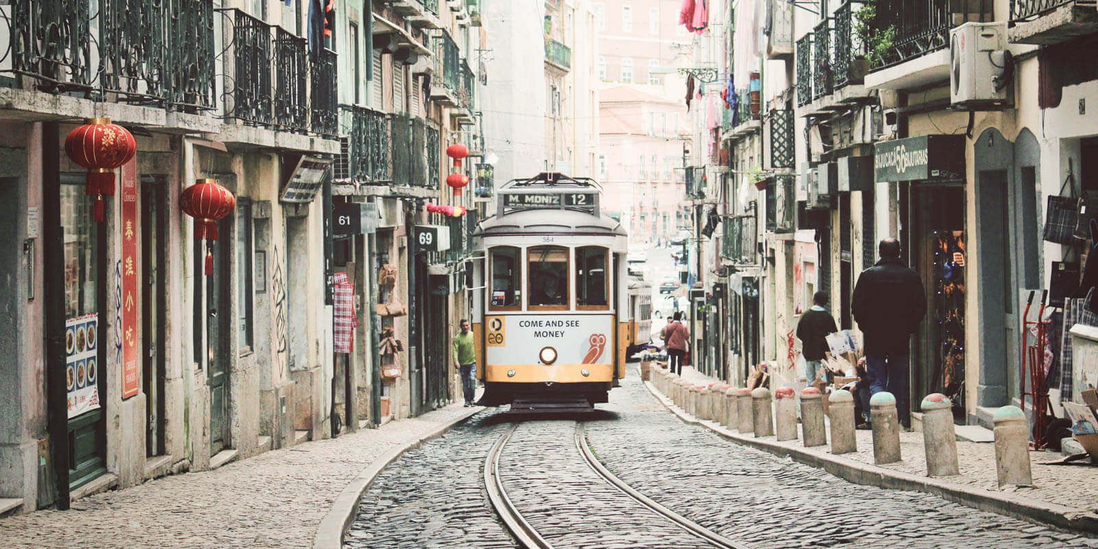 Tourism in Portugal: how the country has reinvented itself