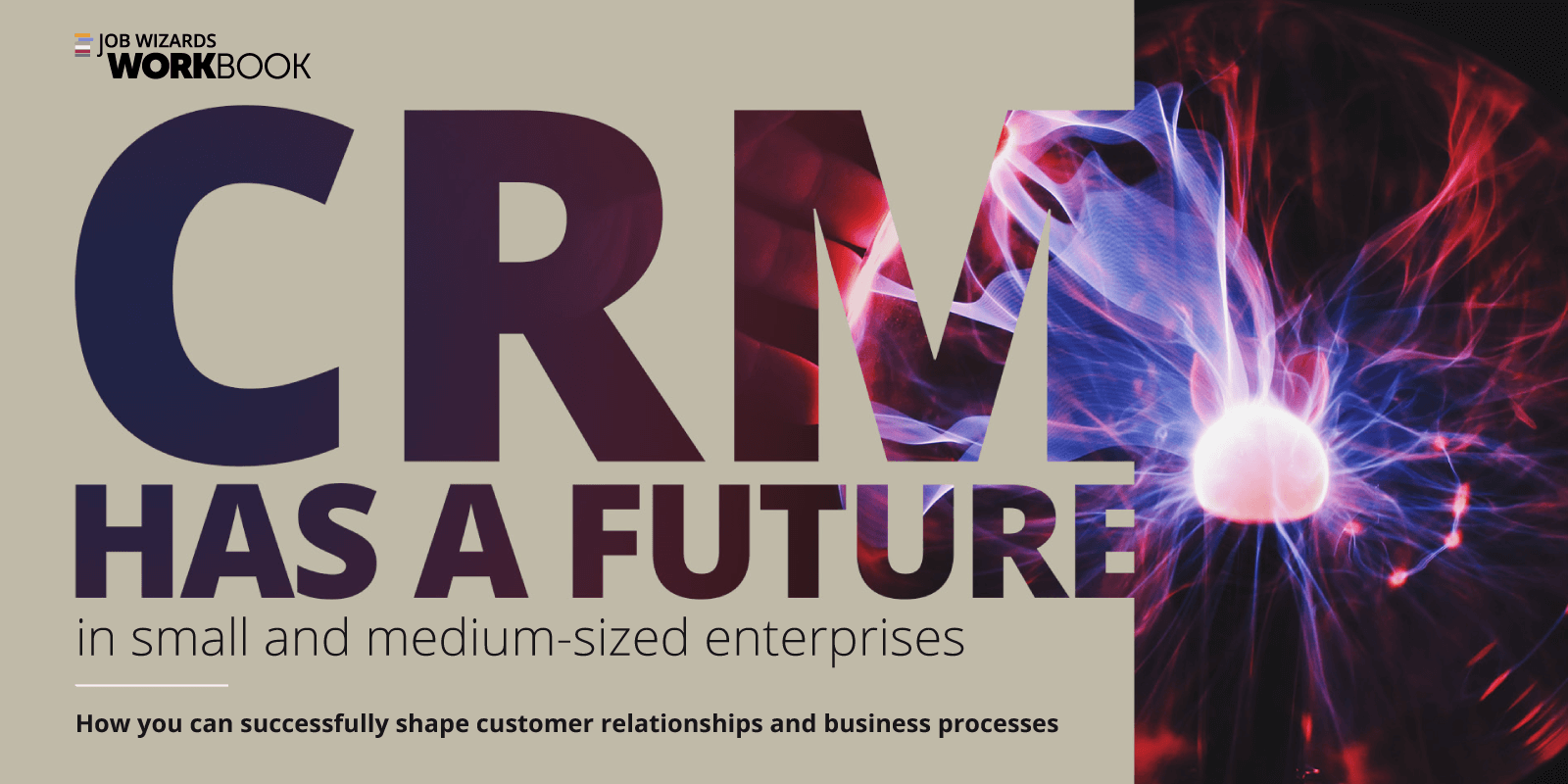 CRM has a future workbook 3