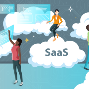 SaaS: secure competitive advantages with Software as a Service (part 1)