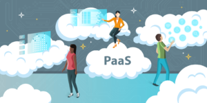 PaaS: manage IT with a Platform as a Service (part 3)