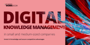 Digital knowledge management in small and medium-sized companies
