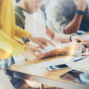 Rápido y transparente: Cómo se incorpora una red social a la empresa (II)