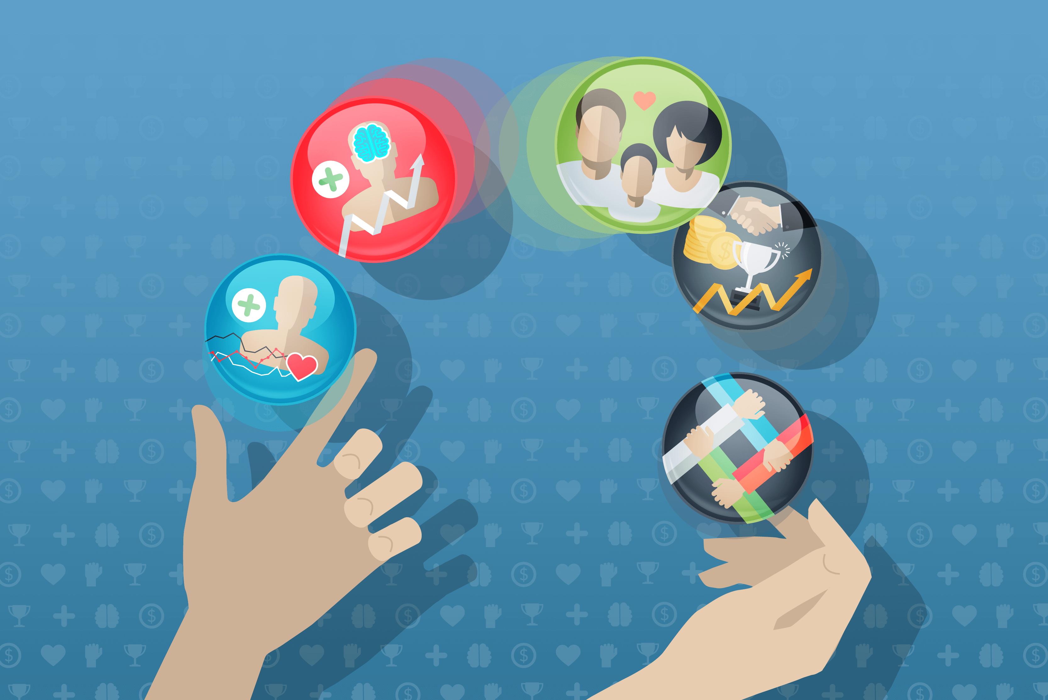 Autogestión: Cómo compatibilizarla con la conciliación laboral