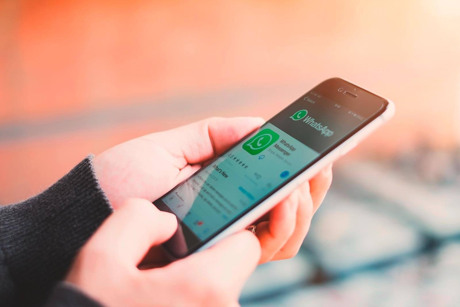 WhatsApp Business: Háblale a tus clientes como si fueran amigos
