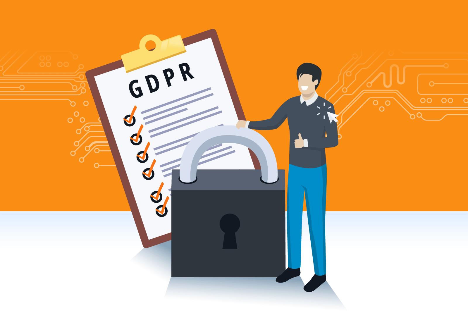 Seis meses del RGPD/GDPR: Tres preguntas para Wojciech Wiewiórowski