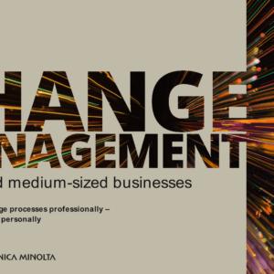 Gestión del cambio: El cuaderno de trabajo de Job Wizards