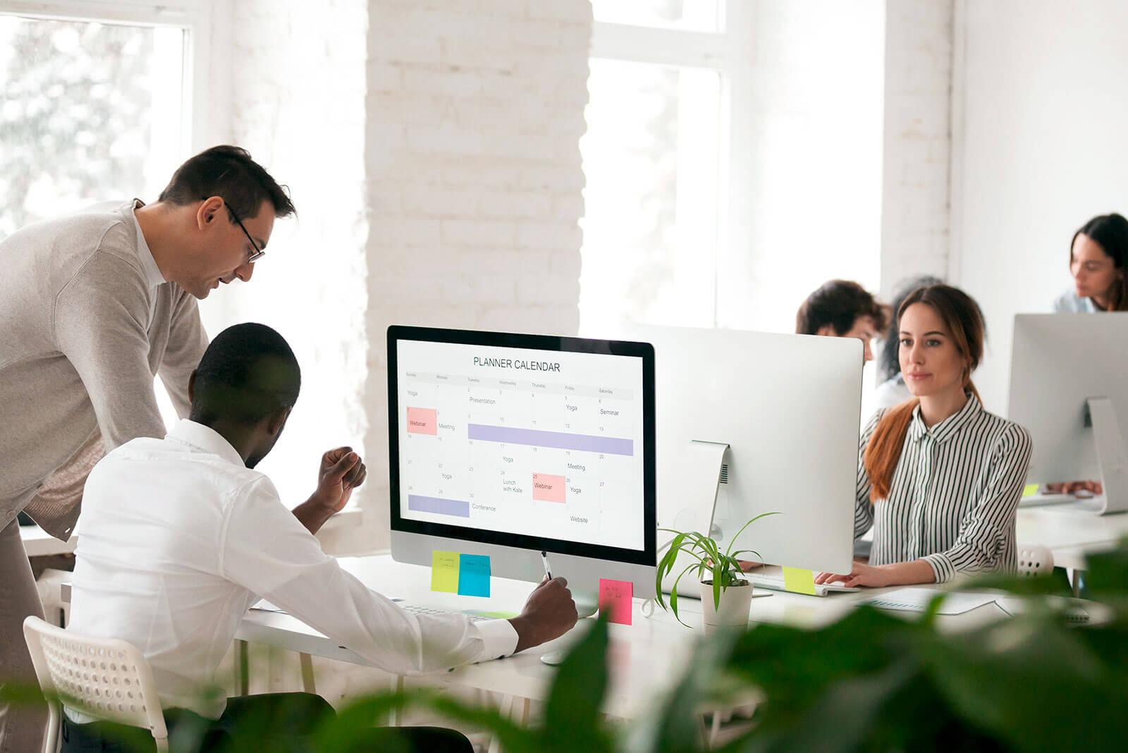 Herramientas de colaboración: Cómo conseguir una cooperación efectiva