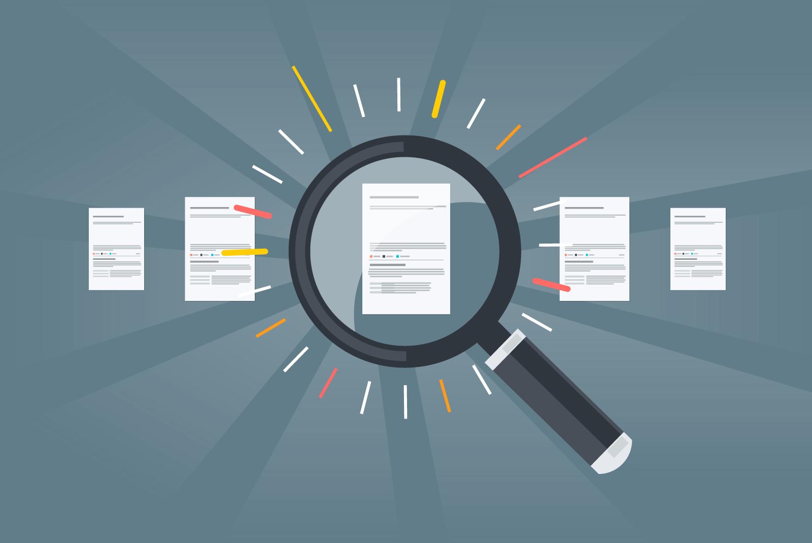 ¿Buscas una solución de búsqueda empresarial? Aquí está dokoni FIND