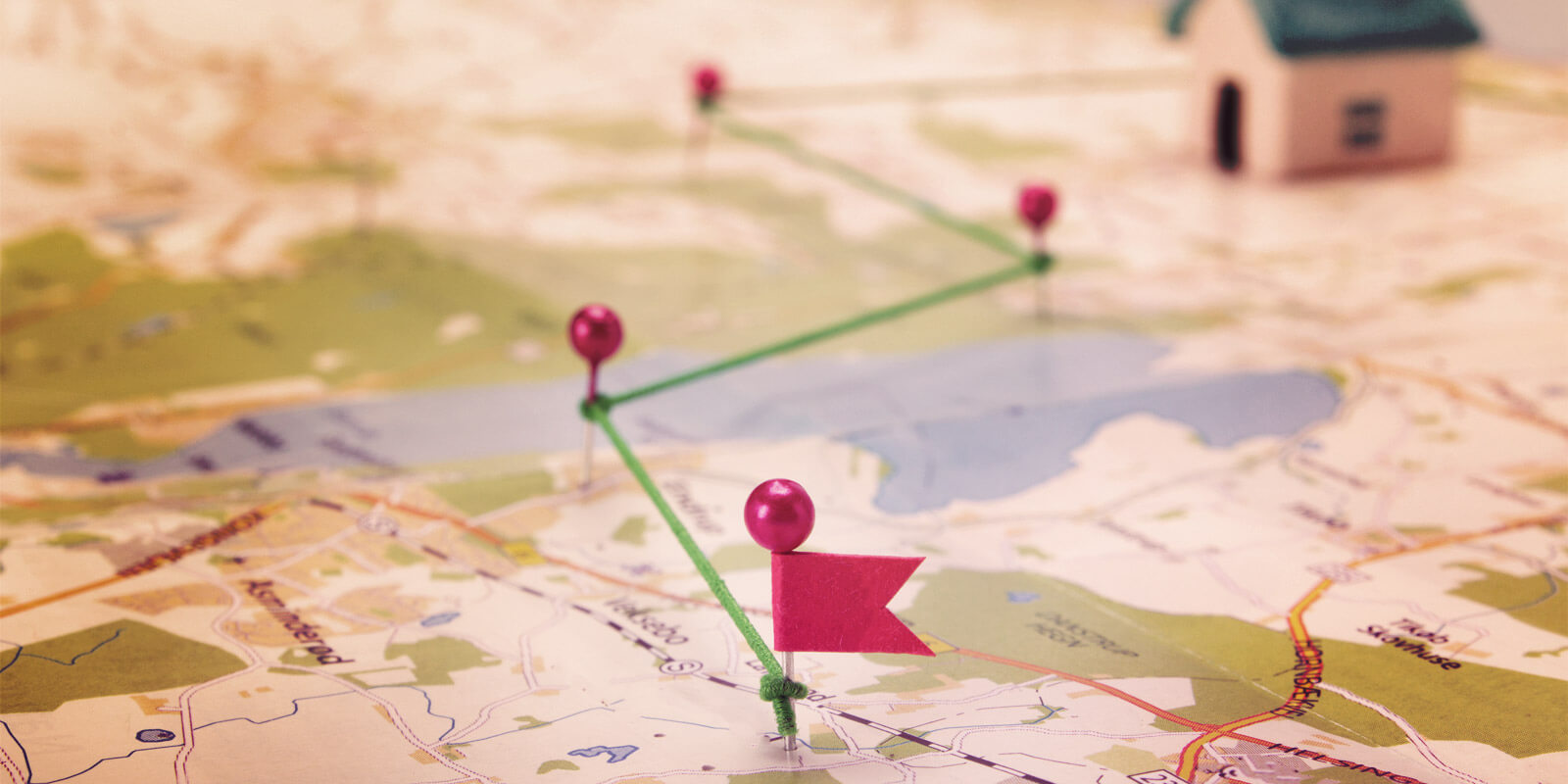 Mapa de recorrido del cliente: Entender a los clientes, adquirir nuevos clientes