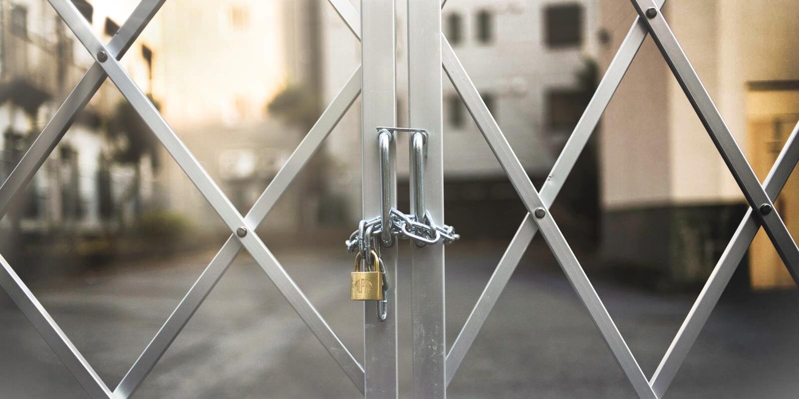 Seguridad de datos: ¿Cómo protegen sus datos las PYMEs?