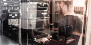 Gestión de backup: Todas las empresas necesitan una salida de emergencia