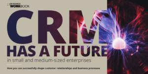 El cuaderno de trabajo del CRM: Una receta para la fidelización de clientes