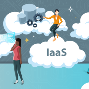 IaaS: Empezar de nuevo con la Intraestructura como Servicio (II)