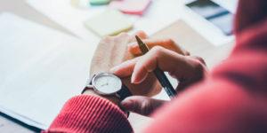 """Una correcta gestión del tiempo convierte el """"no tengo tiempo"""" en """"tengo tiempo para mí"""""""