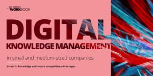 El conocimiento digital en las PYMEs