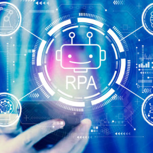 RPA: ¿Qué es la automatización robótica de procesos?