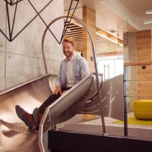 Det nye kontoret – Hva former en god arbeidsplass? (Del 1)