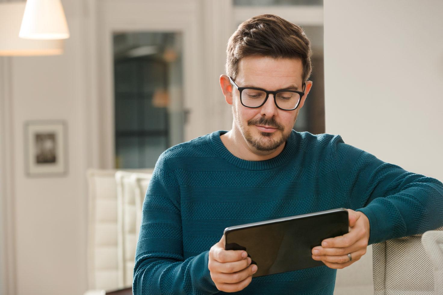 Workplace Hub skaper fleksibilitet på arbeidsplassen