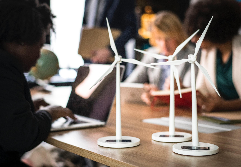 Bærekraftig selskap: Ikke så vanskelig som man skulle tro!