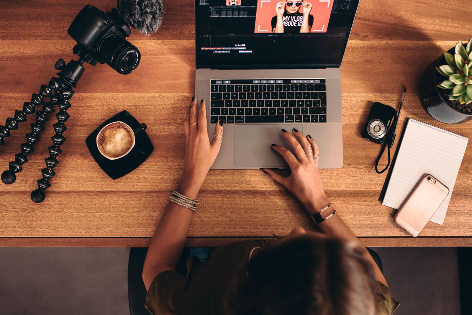 Відеомаркетинг: замість тисячі символів