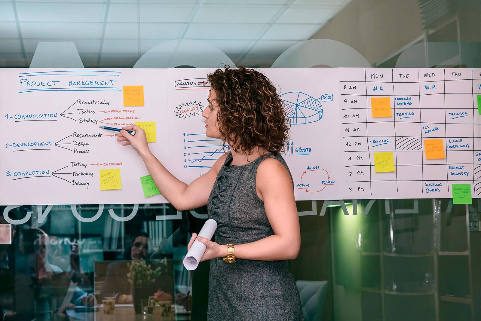Гнучке управління проектами: шлях до задоволених клієнтів